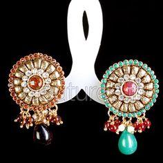 Hypnotizing Earrings