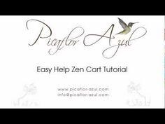 Easy Help Zen Cart Tutorial: First Steps, Setup Languages
