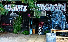 Berlin Strength!! A gym in Berlin for people on a plant-based diet!!