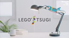 When a lamp gets broken, is it the end of its journey?  Inspired by Kintsugi, the Japanese traditional art of mending with gold, LEGO-TSUGI brings a new lease of life to broken or flawed objects with LEGO bricks. #RebuildTheWorld.