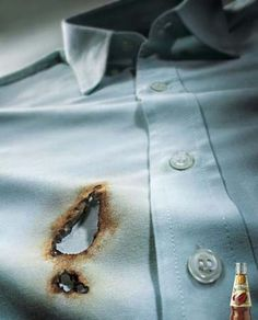 Creative Advertising - 192 Smart & Clever Ads | JUST™ Creative repinned by www.BlickeDeeler.de