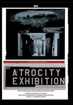 """Ce film est une adaptation du roman choc « La Foire aux Atrocités » de J.G. Ballard, publié en 1968. """"The Atrocity Exhibition"""" se révèle un film audacieux, inquiétant et inhabituel. Dans un centre d'étude psychiatrique la situation va de mal en pis. Un médecin met en scène les patients et les membres de son personnel dans une série de micro drames bizarres et perfides."""