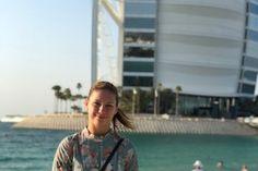 Rundtekvator - Page 2 of 10 - Burj Al Arab, Burj Khalifa, Karate, Dubai, How Are You Feeling