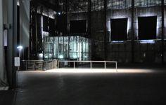 enzeldvst:dark room V by Wolfgang van Triel