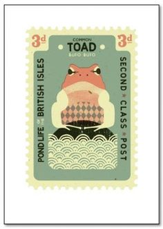 Tom Frost - Toad