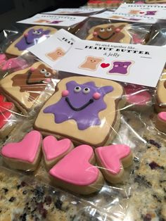 Thanks for sharing your adorable #cookies with us, Christie Shadix! #cookiecutter