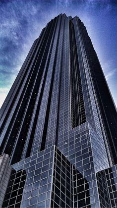 Houston skyscraper