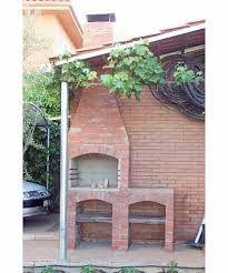 Resultado de imagen para asadores de ladrillo Ideas Para, Barbecue, Pergola, Places To Visit, New Homes, Yard, Woodworking, Outdoor Structures, Architecture
