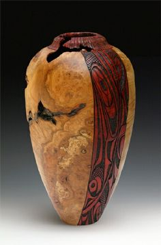 Inspiration for gourd art -- Tomorrows-Thoughts-front-copy.jpg (450×684)