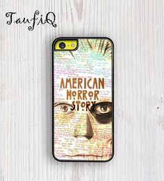 American Movie Horor Story iphone 6 case, iPhone 6 cover, iPhone 6 accsesories #iphonecase #iphone7case #iphone6case #iphone5case #iphone4case #americanhorrorstory
