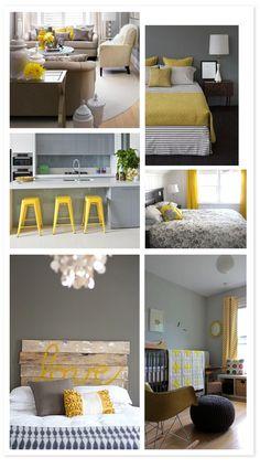 yellow jaune amarillo