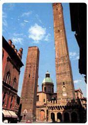 Bologna Informazioni su Bologna Guida Visitare