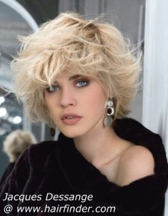 a little Meg Ryan hair never hurt anyone...