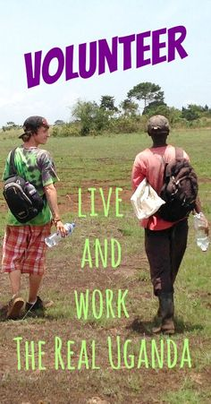 Are you researching a volunteer abroad program for Africa? The Real Uganda has 12 years experience hosting volunteers from all over the world. Our volunteers impact classrooms, clinics, gardens, and womens' empowerment groups. Come and be a part of Ugandans working to improve their lives, on their terms. Join The Real Uganda family.