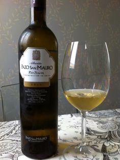 Mi Blog de Vinos: Pazo San Mauro 2011