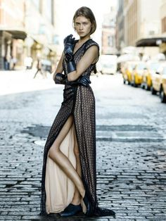 """street Smarts"" For Fashion Gone Rogue - Click for More..."