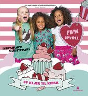 Bok: Sy klær til kidsa