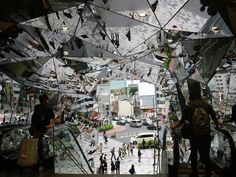 mirror_escalator_by_internetscout-d569d6u.jpg (1032×774)