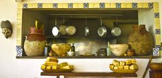 Italian Food and Hotel Tulum