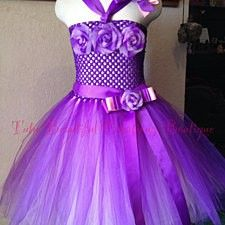Tutu Beautiful Creations Boutique on OpenSky