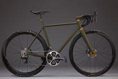 11 Best Handmade Steel Bike Makers - Gear Patrol