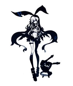 black_shimakaze_by_kicdoc-d76uw5v.jpg (1229×1437)