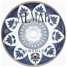 ALMAH - Unfold (Disc)