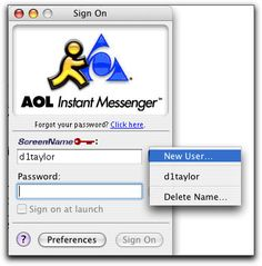 How important AIM was to your social life. | 59 Things You'll Only Understand If You Were A Teenager In The Early 2000s