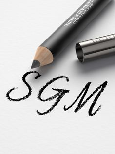 A personalised pin for SGM. Written in Effortless Blendable Kohl, a versatile, intensely-pigmented crayon that can be used as a kohl, eyeliner, and smokey eye pencil. Sign up now to get your own personalised Pinterest board with beauty tips, tricks and inspiration.