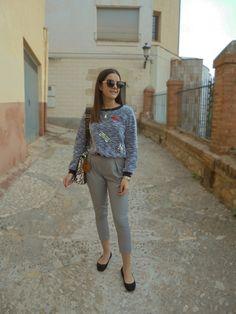 Zara Cabañes Blog | Blog de moda Castellon | Since 2011