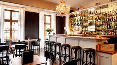 Restaurants In Germany Near Basel