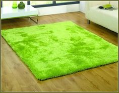 Green Rug 8 10 Shaggy Lime Area All About Rugs Pertaining