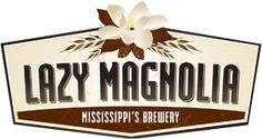Lazy Magnolia Brewing Company - Kiln, Mississippi