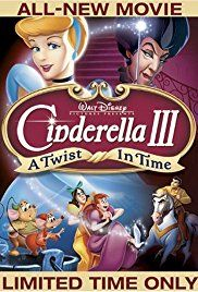 Cinderella iii a twist in time online. Compelling twist on the familiar fairy tale in an animated disney. Twist in time 2007 dvd quality online, cinderella iii. Free Cartoon Movies, Cartoon Online, Free Cartoons, Kid Movies, Children Movies, Disney Movies Online, Walt Disney Movies, Disney Movies To Watch, Fairy Godmother Wand