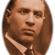 Black Inventor, Garrett Morgan, Left Behind an Innovative Legacy  http://www.blackchristiannews.com/news/2013/02/black-inventor-garrett-morgan-left-behind-an-innovative-legacy.html