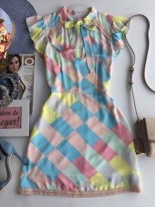 Beautiful Casual Dresses, Cute Dresses, Short Dresses, Cute Vintage Outfits, Cute Outfits, Summer Outfits, Summer Dresses, Teen Fashion Outfits, Aesthetic Clothes