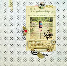 Tips & Tricks-Printing Photos On Book Pages   from Martha Bonneau at Cocoa Daisy