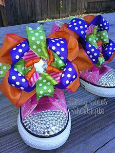 Items similar to Customized Bling Converse on Etsy Bling Converse, Kids Converse, Embellished Shoes, Football Season, Sassy, Baby Shoes, Curly, Boutique, Trending Outfits
