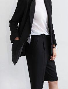 Women's suit  #ootd#lookoftheday#classiclook