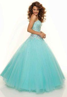 Mori Lee 93093 Prom Dress - PromDressShop.com   Prom Dresses