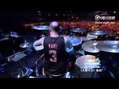 ▶ Limp Bizkit @ Sonic Shanghai 2013 [HD] [Full Concert] 18.08.13 - YouTube