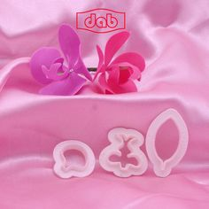 DAB Butterfly Orchid flower cutter fondant cake tools cookie cutter baking tools for cakes mold cupcake fondant cutter TS25031(China (Mainland))