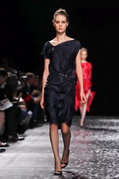Nina Ricci Spring Summer Ready To Wear 2013 Paris