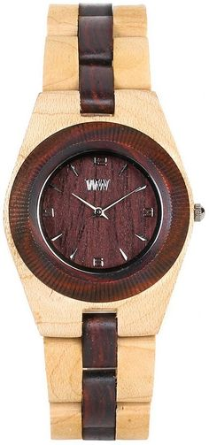 WeWood Odyssey Beige Brown