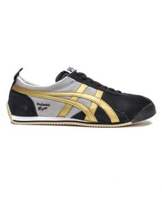 39bda7f0c9 Onitsuka Tiger - Fencing (Black Gold)