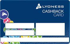 Benim kartlarım | Lyoness