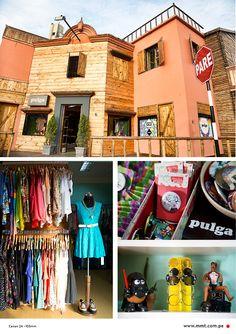 La Pulga// Moda // El Álbum rojo // MMT Photography & graphics