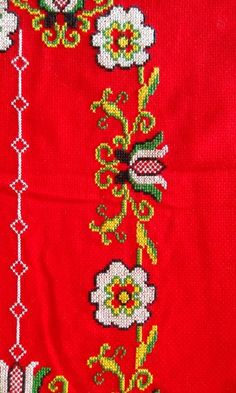 Bargello, Crochet, Diy And Crafts, Cross Stitch, Punto De Cruz, Hardanger, Needlepoint, Tricot, Punto Croce