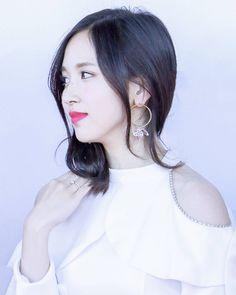 [FANTAKEN] 170603| Mina - Dream Concert Red Carpet  #TWICE #트와이스 #MINA #미나