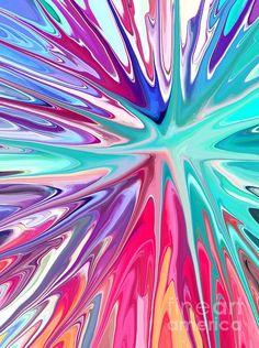 Chris Butler Abstract